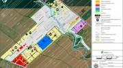 Planification du développement · Plan d'urbanisme St-Polycarpe
