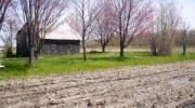 Zone agricole · Territoire agricole