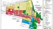 Planification du développement · Plan urbanisme (PPU)